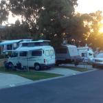 Foto de Melbourne BIG4 Holiday Park