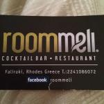 Room Meli