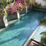Foto de The Sangkum Hotel