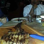صورة فوتوغرافية لـ Nusr-Et Steakhouse