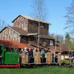 Bayerisches Moor- und Torfmuseum Rottau
