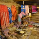 Ethnographic Open Air Museum Torum Maa