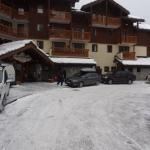 Photo de Les Alpages de Val Cenis