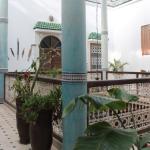Photo of Riad Bibtia