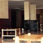 Villalago, Park Hotel