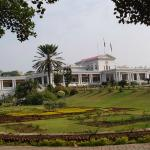 Governor House Peshawar