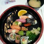Sushi-Bar Tosa