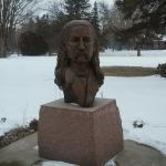 Wild Bill Hickok Memorial