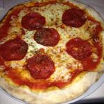Pizza spagna