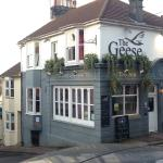 The Geese, Hanover, Brighton.