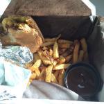 Burgers n' Fries Forever Foto