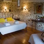 """Finca HOtel Es Castell Junior Suite, """"Mia Maria"""