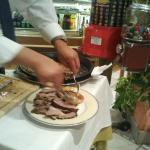 Foto de Restaurante Beleten