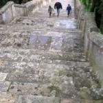 The spanish steps of Pollenca