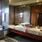 une salle de bain de rêve