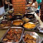 Fotografia de Restaurante Olho D'Água
