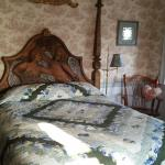 Cherub Room - very cozy!