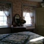 Cherub Room