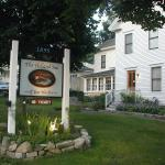 Foto de Holland Inn of Bar Harbor