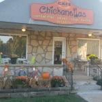 Chickanellas Cafe'