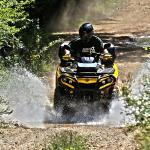 Quad & ATV Touren  Kroatien Malinska 01