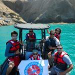 Trip to Coronado Islands