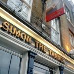 Photo of Simon the Tanner