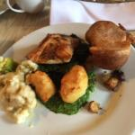 Veggie roast