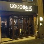 Photo of Cecconi's Italian