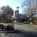 Bidwell Mansion