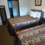 Klamath River River Inn Resort