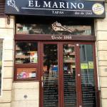 El Marino Les Rotes
