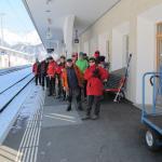 Stazione Zernez
