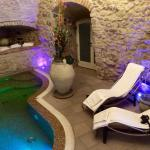 Foto di Oste del Castello Wellness & Bike