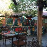 Foto di Julieanna's Patio Cafe
