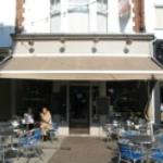 The Continental Restaurant, Worthing