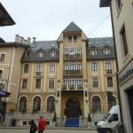 Foto de Hotel Croce Bianca