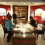 Landfalls Gallery