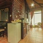 Kitchen, Villa without Pool