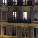 Foto de Hotel Le Seize