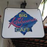 The Big Kahuna Cafe