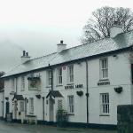 The Vaynol Arms, Nant Peris