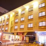 Estamos ubicados en Pinares de San Martin, el sector mas exclusivo y prestigioso de la ciudad.