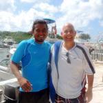 Foto de Two D's Diving and Tour Adventures