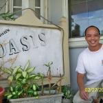 Bilde fra Oasis Restaurant