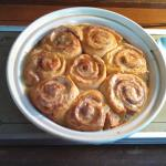 "cinnamon ""heavenly"" rolls"