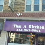 Thai A. Kitchen