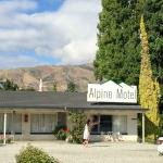 Alpine Motel Wanaka and Apartments Foto