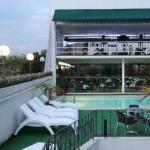 San Fernando Real Hotel