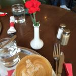 Foto de Julius Meinl Cafe